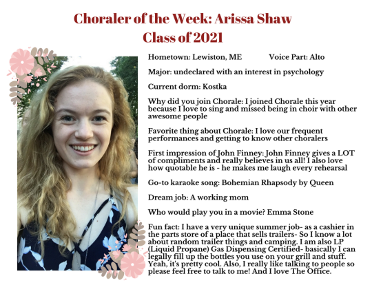 Choraler of the Week- Arissa Shaw.png