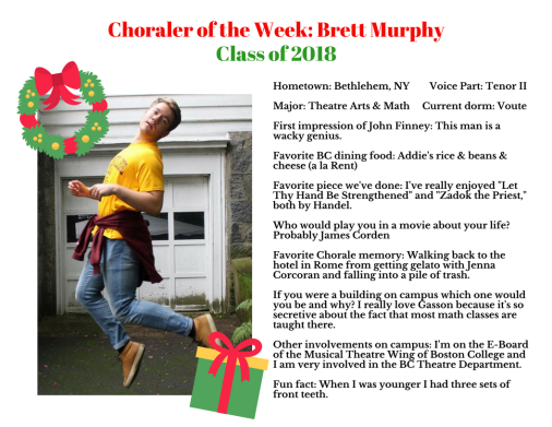 Choraler of the Week- Brett Murphy.png