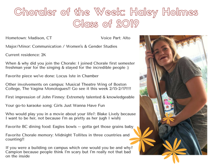 Choraler of the Week- Haley Holmes (1).png