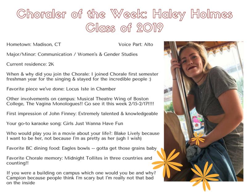 Choraler of the Week- Haley Holmes (1).png